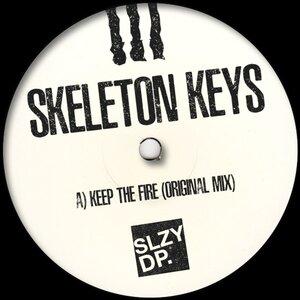 SKELETON KEYS - Keep The Fire