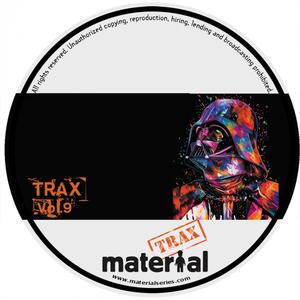 YVAN GENKINS/SIZEUP/PICCA & MARS/SOLARC/LUCAS FERREYRA/DJ ENTWAN & DAN CORCO - Trax Vol 9 EP