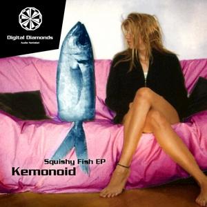 KEMONOID - Squishy Fish