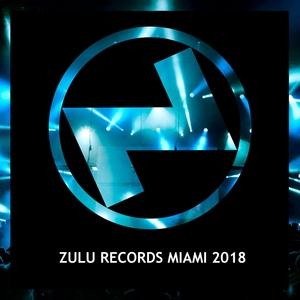 VARIOUS - Zulu Records Miami 2018