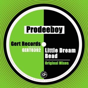 PRODEEBOY - Little Dream