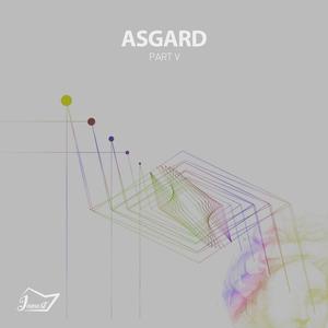 VARIOUS - Asgard 5