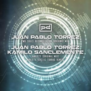 KAMILO SANCLEMENTE/JUAN PABLO TORREZ - Two Souls Reconciliation/Anxiety