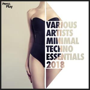VARIOUS - Minimal Techno Essentials 2018