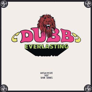 THE REVOLUTIONARIES - Dubb Everlasting