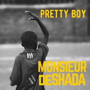 DIAMANTERO - Pretty Boy