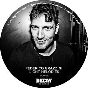 FEDERICO GRAZZINI - Night Melodies