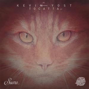 KEVIN YOST - Tocatta
