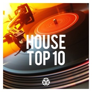VARIOUS - House Top 10
