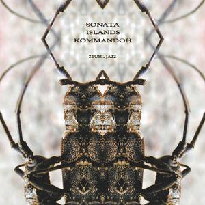 SONATA ISLANDS KOMMANDOH - Zeuhl Jazz