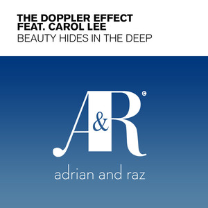 THE DOPPLER EFFECT feat CAROL LEE - Beauty Hides In The Deep
