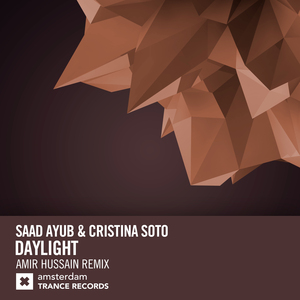 SAAD AYUB & CRISTINA SOTO - Daylight