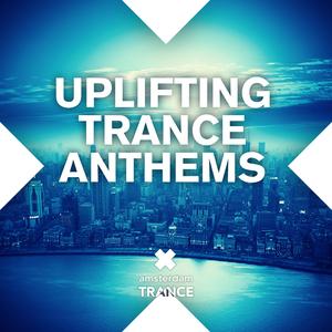 VARIOUS - Uplifting Trance Anthems