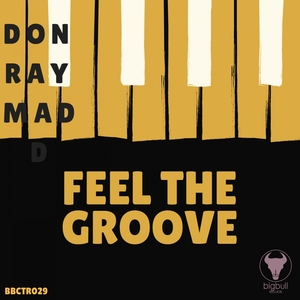 DON RAY MAD - Feel The Groove
