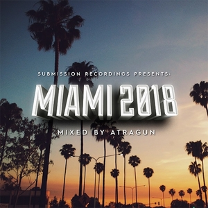VARIOUS - Submission Recordings Presents Miami 2018 (unmixed tracks)