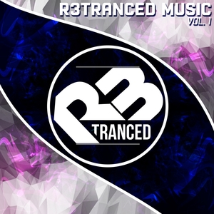 VARIOUS - R3tranced Music Vol 1
