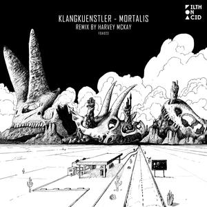 KLANGKUENSTLER - Mortalis