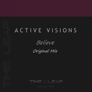 ACTIVE VISIONS - Believe