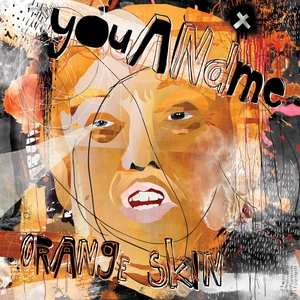 YOUANDME - Orange Skin