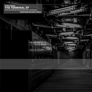 CEDRIC VAQUE - The Terminal EP