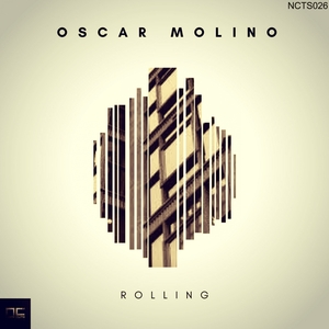 OSCAR MOLINO - Rolling