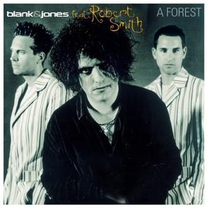 BLANK & JONES feat ROBERT SMITH - A Forest