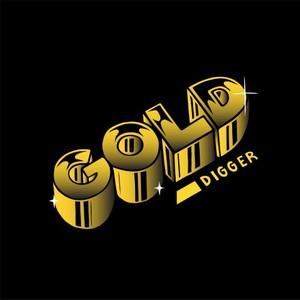 VARIOUS - Gold Digger