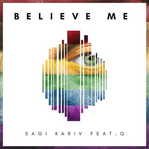 SAGI KARIV - Believe Me