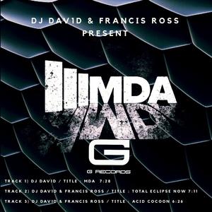 FRANCIS ROSS/DJ DAV1D - MDA