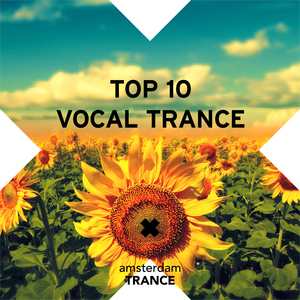 VARIOUS - Top 10 Vocal Trance