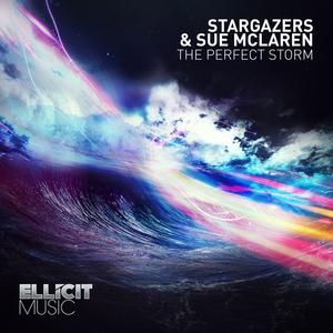 STARGAZERS/SUE MCLAREN - The Perfect Storm