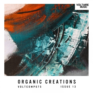 VARIOUS - Organic Creations Issue 13