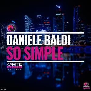 DANIELE BALDI - So Simple