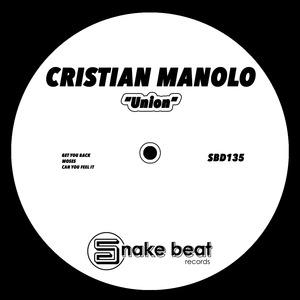 CRISTIAN MANOLO - Union EP