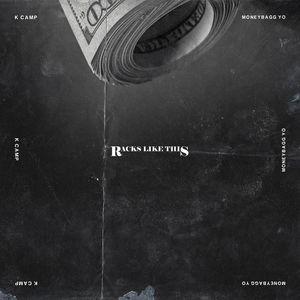 K CAMP feat MONEYBAGG YO - Racks Like This