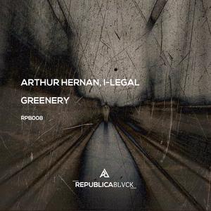 ARTHUR HERNAN - Greenery