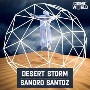 SANDRO SANTOZ - Desert Storm