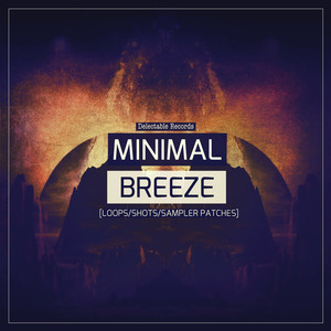 DELECTABLE RECORDS - Minimal Breeze (Sample Pack WAV/LIVE)