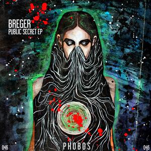 BREGER - Public Secret EP