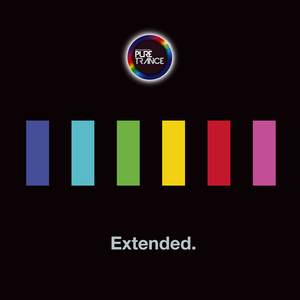 VARIOUS - Solarstone Presents Pure Trance 6 Extended