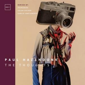 PAUL HAZENDONK - The Thoughts