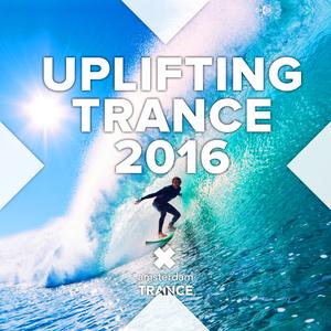 VARIOUS - Uplifting Trance 2016