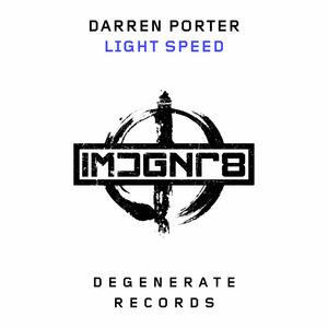 DARREN PORTER - Light Speed