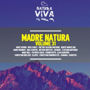 VARIOUS - Madre Natura Vol 31