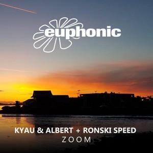 KYAU/ALBERT/RONSKI SPEED - Zoom