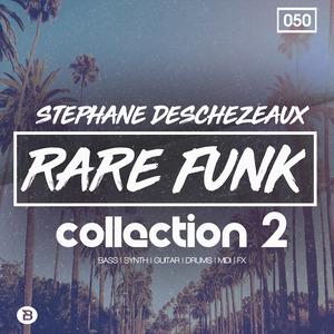 BINGOSHAKERZ - Stephane Deschezeaux Rare Funk Collection 2 (Sample Pack WAV/MIDI)
