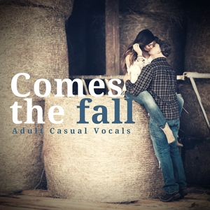 VARIOUS - Comes The Fall - Adult Casual Vocals