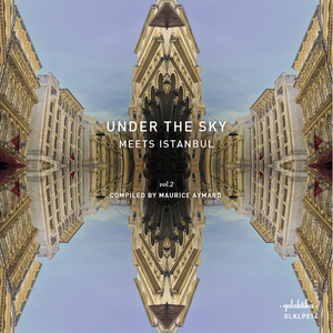 VARIOUS - Under The Sky Meets Istanbul Vol II