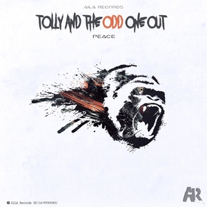 TOLLY & THE ODDONEOUT - Peace