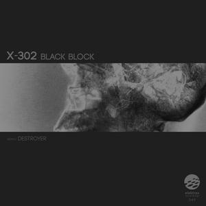 X-302 - Black Block